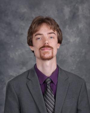 Canton Academy Headshot of Dan Bradshaw