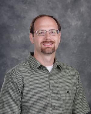 Canton Academy Headshot of Jeffrey Broome