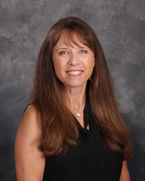 Canton Academy Headshot of Michele Carter
