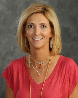 Canton Academy Headshot of LouAnn Durfey