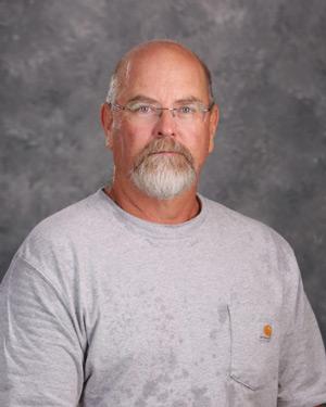 Canton Academy Headshot of John Harris