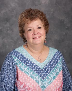 Canton Academy Headshot of Cindy Martin