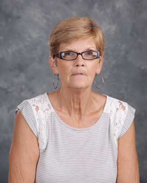 Canton Academy Headshot of Judy Martin