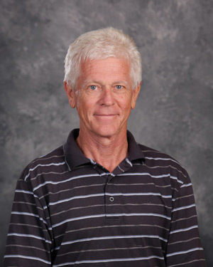 Canton Academy Headshot of Mark Millet
