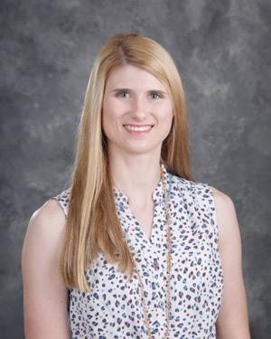 Canton Academy Headshot of Sarah Morris
