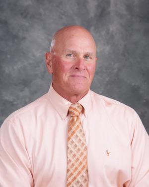 Canton Academy Headshot of Ron Oakes