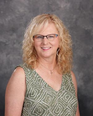 Canton Academy Headshot of Carleen Singleterry