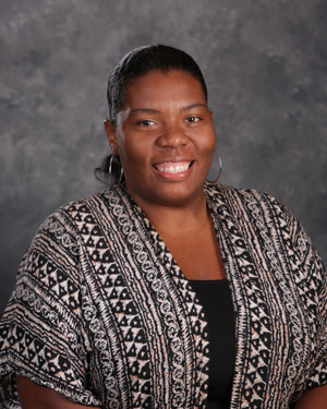 Canton Academy Headshot of Mashell Williams