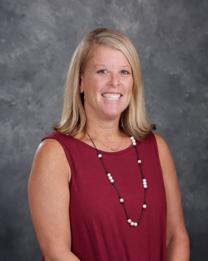 Canton Academy Headshot of Sarah Willis