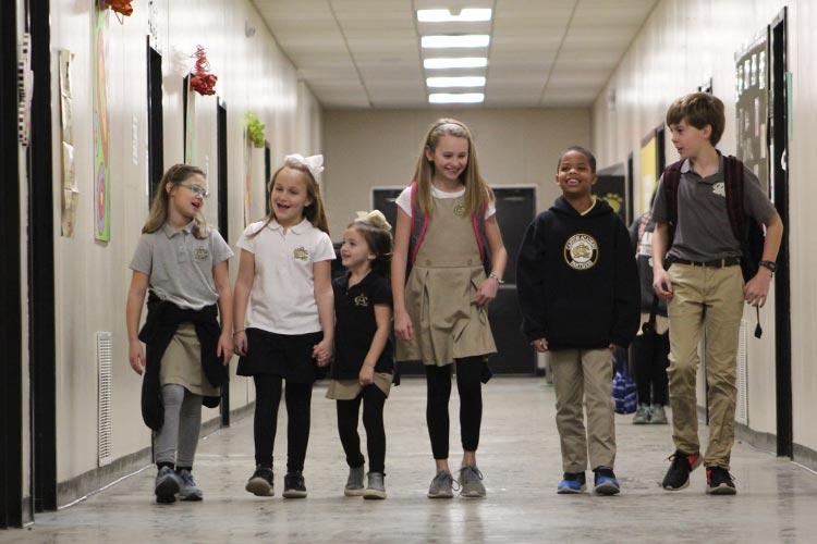 Canton Academy Elementary Music
