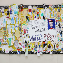 Canton Academy Art