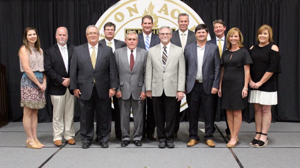Canton Academy Board of Trustees